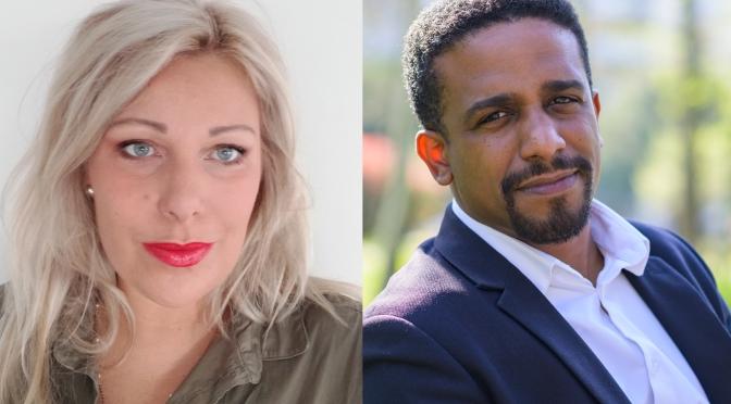 Vos candidats girondins sur la liste des européennes 2019